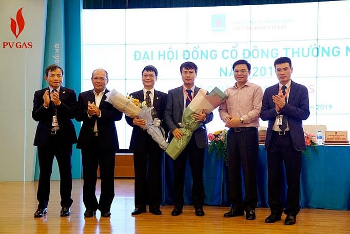 pv gas to chuc dai hoi dong co dong thuong nien nam 2019