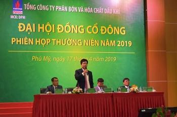 dai hoi dong co dong dam phu my 2019 doanh thu 8645 ty dong co tuc 10