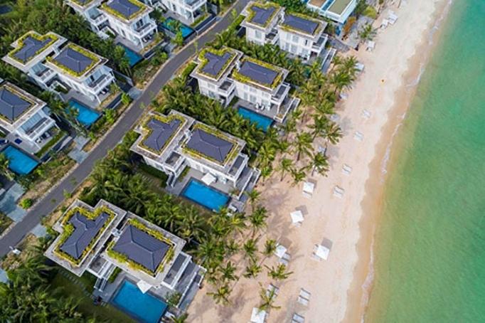 premier village phu quoc resort ky niem 1 nam khai truong giua chon dia dang nhan gian