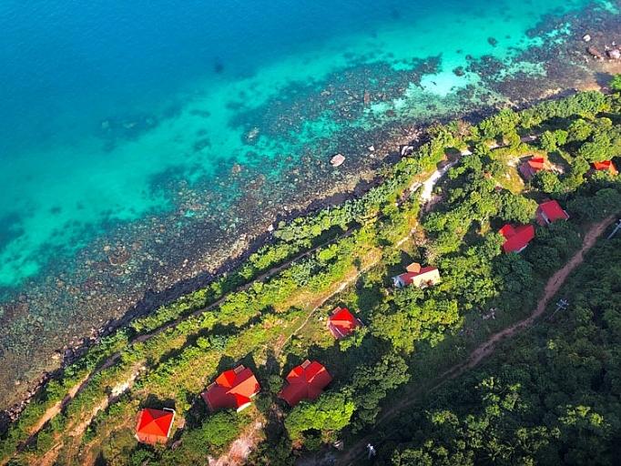 mua he biec xanh tai nam phu quoc voi premier residences phu quoc emerald bay