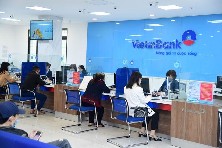 VietinBank - CTG: Tín hiệu tích cực về chia cổ tức