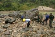 Công ty Thủy điện Sơn La: Hưởng ứng phong trào 'Góp đá xây Trường sa'