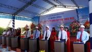 Hải Phòng: Khởi công cầu vượt nút giao thông Lê Hồng Phong - Nguyễn Bỉnh Khiêm