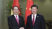 Triển vọng mới trong quan hệ Việt – Trung