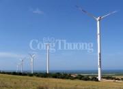 Nhà máy điện gió Hướng Linh 2 chính thức hòa vào lưới điện quốc gia