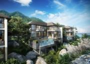 """Sun Group """"trình làng"""" siêu phẩm nghỉ dưỡng Sun Premier Village The Eden Bay"""