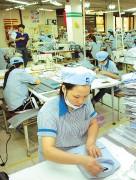 Phát triển công nghiệp hỗ trợ ngành dệt may: Chiến lược đúng đắn & sự kiên trì