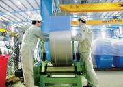 Năm 2035: Phấn đấu chất lượng sản phẩm cơ khí đạt tiêu chuẩn quốc tế