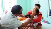 Dấu hiệu mắc bệnh tay chân miệng trên địa bàn Hà Nội gia tăng