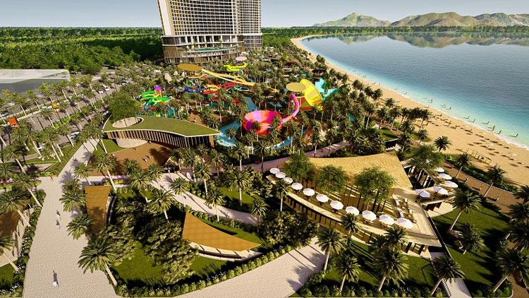 SunBay Park hội tụ chuỗi tiện ích quốc tế chưa từng có tại Ninh Thuận