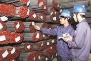 Ngành thép lo ứng phó với sức ép từ FTA