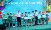 Sữa Cô Gái Hà Lan đồng hành cùng Sở Giáo dục & Đào tạo TP.HCM