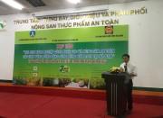 Sắp diễn ra Hội chợ nông nghiệp công nghệ cao và nông sản an toàn các tỉnh vùng Đồng bằng sông Hồng