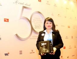 Tập đoàn Bảo Việt: Kinh doanh hiệu quả nhất trong lĩnh vực bảo hiểm