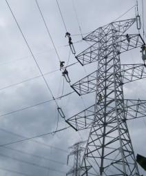 Dự án cải tạo, nâng cấp đường dây 220kV Cai Lậy - Trà Nóc