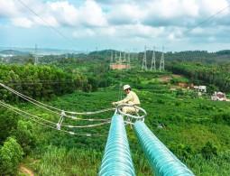 Công ty Truyền tải điện 2: 10 năm hướng đến mục tiêu phát triển lưới điện quốc gia