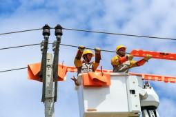 PC Hà Nam triển khai cung cấp các dịch vụ điện