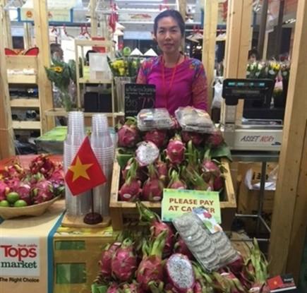 Giảm nhập siêu từ Thái Lan: Hiệu ứng tích cực từ hàng nông sản