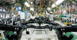 Ninh Bình phát triển công nghiệp hỗ trợ sản xuất, lắp ráp ôtô: Nhiều chính sách hấp dẫn