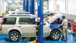 Phát triển ngành công nghiệp ôtô: Đúng tầm, đúng tiềm lực