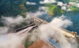 Công ty Thủy điện Sơn La đảm bảo vận hành trong mùa mưa lũ
