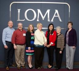 """Bảo Việt được vinh danh """"Thành tựu giáo dục 2018"""" của tổ chức LOMA – Canada"""