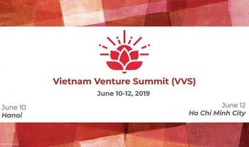 200 nha dau tu tu khap noi tren the gioi se gop mat tai vietnam venture summit 2019