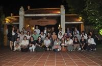 26 doanh nghiep lu hanh nhat ban khao sat du lich ha noi
