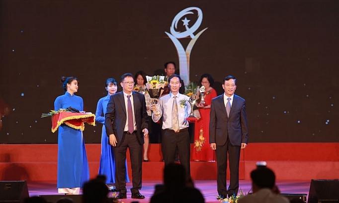 thaibinh psc lan thu 3 nhan giai thuong chat luong quoc gia