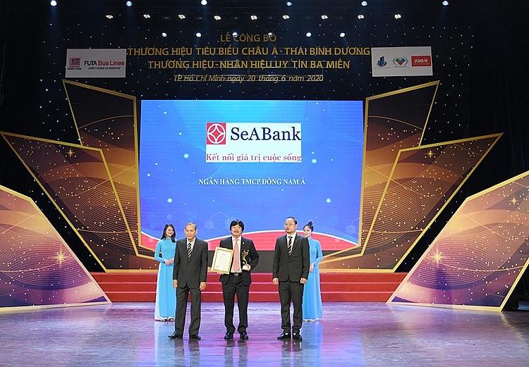 seabank lan thu 4 lien tiep nam trong top 50 thuong hieu tieu bieu chau a thai binh duong