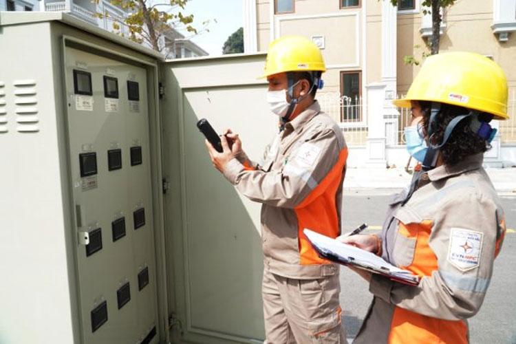 PC Quảng Ninh chủ động với các giải pháp xử lý hóa đơn tiền điện tăng cao đối với khách hàng sử dụng điện