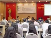 FFTA Việt Nam-Liên minh Kinh tế Á-Âu: Lợi ích lớn từ hai phía