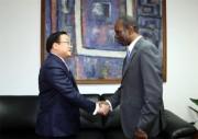 Thúc đẩy quan hệ hợp tác Việt Nam-Mozambique