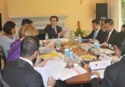 Hợp tác thúc đẩy kinh tế, thương mại và đầu tư của các thành viên TPP với Mexico