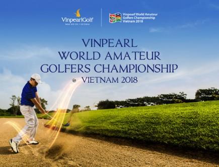 wagc vietnam 2018 se dien ra tai vinpearl golf nam hoi an