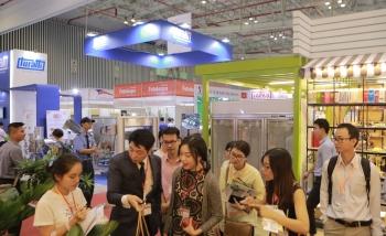vietnam foodexpo 2018 co hoi lon cho doanh nghiep