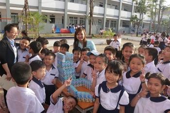 chuong trinh giao duc dinh duong va phat trien the luc nam hoc 2018 2019
