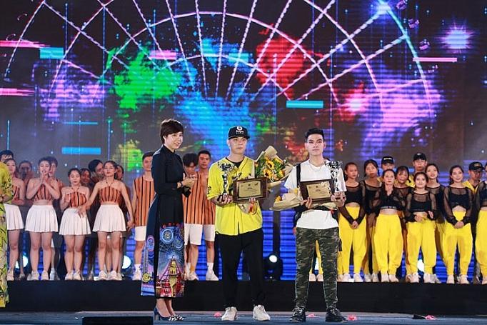 hanh trinh ve dich cua quan quan cuoc thi flashmob 2019 song tuoi tre