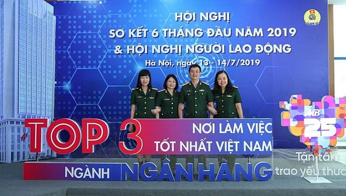 6 thang dau nam 2019 mb hoan thanh 505 ke hoach loi nhuan nam