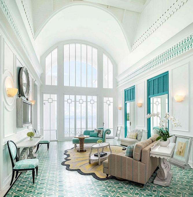 travel leisure vinh danh jw marriott phu quoc emerald bay la khu nghi duong so 1 dong nam a