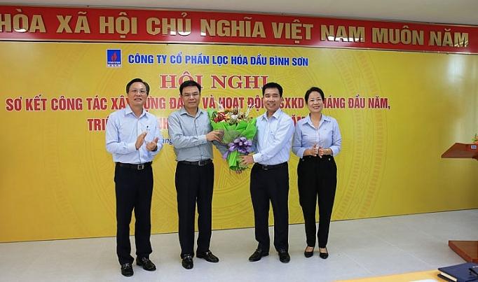 6 thang dau nam 2019 bsr dat doanh thu 50120 ty dong