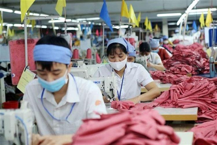 Việt Nam có lợi thế tăng thu hút đầu tư từ EU