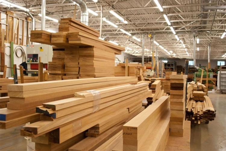 EU tăng nhập khẩu gỗ từ Việt Nam