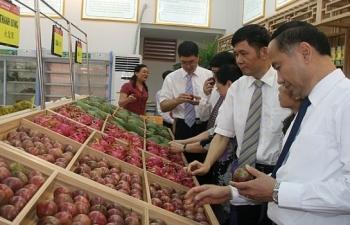 quang ba nong san son la thuc day xuat khau chinh ngach