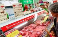 doanh nghiep thuc pham lien ket tang suc canh tranh