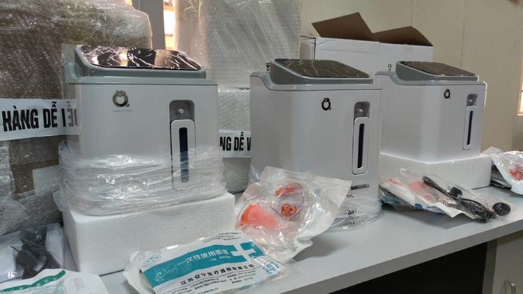 Mua máy tạo oxy: Cẩn thận tiền mất, tật mang