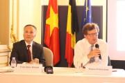 Hiệp định thương mại tự do EU - Việt Nam làm nóng Brussels