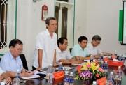 Thừa Thiên Huế: Đồng hành cùng doanh nghiệp dệt may