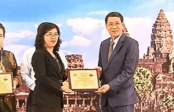 frieslandcampina viet nam duoc vinh danh tai le trao giai chau a asia awards 2018
