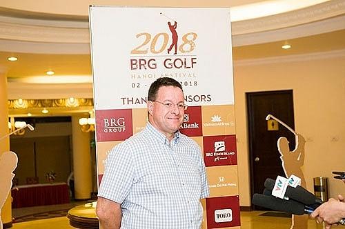 giai brg golf ha noi festival 2019 thuc day du lich gon viet nam